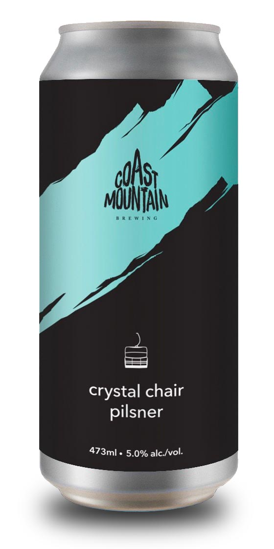 Crystal Chair Pilsner