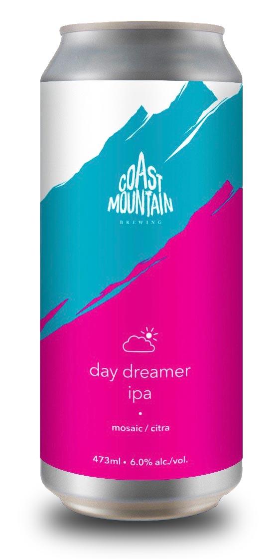 Day Dreamer IPA